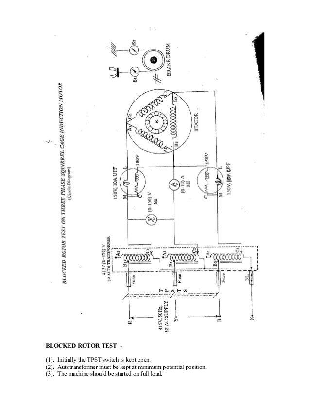 diagram of induction furnace circle diagram of three phase induction motor - impremedia.net circle diagram of induction generator pdf