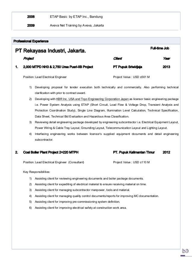 CV Didit Kurniawan 2016
