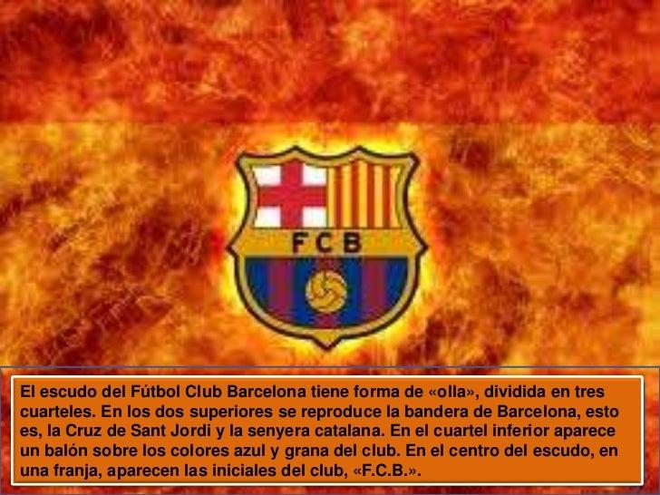 br     28. El escudo del Fútbol Club Barcelona ... 59f285128dc