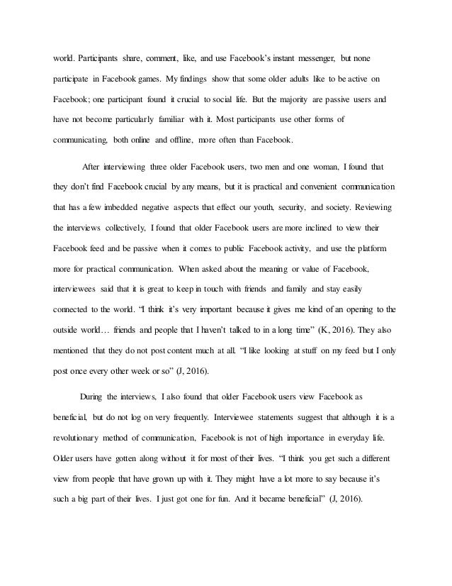 COMM390 Final Research Paper Rough Draft