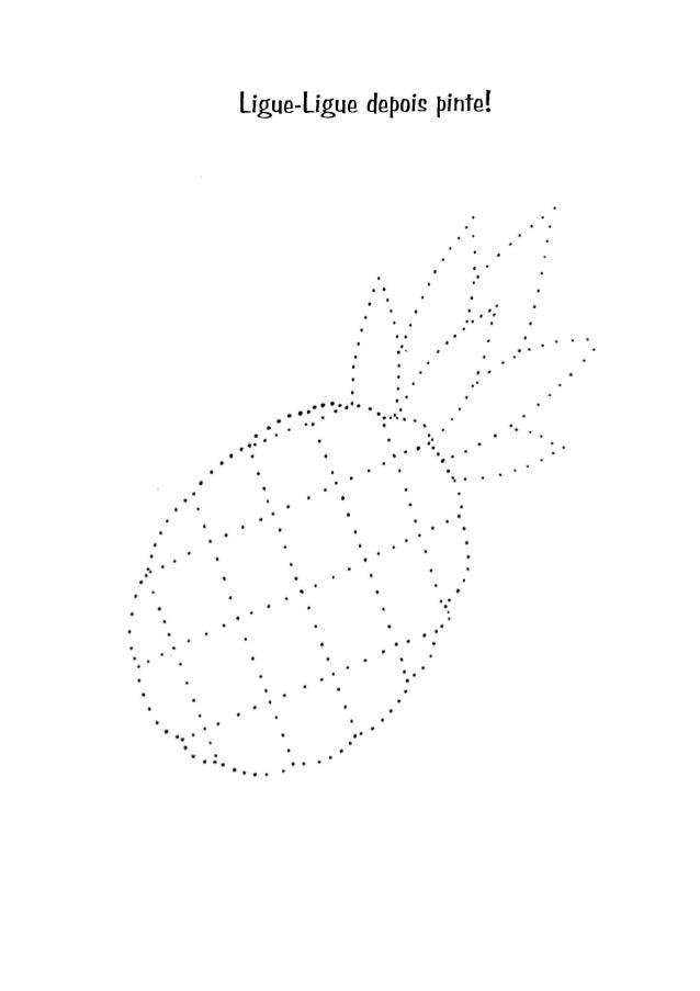 59 desenhos e linhas pontilhadas