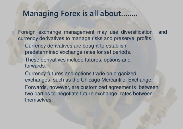 Forex management and currency derivatives cylinder exchange locations forexinsider