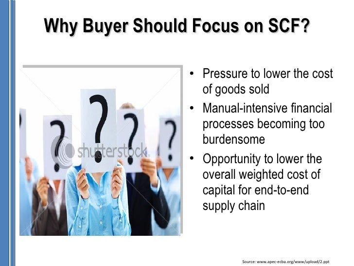 financial supply chain management pdf