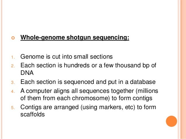 what is comparative genomics