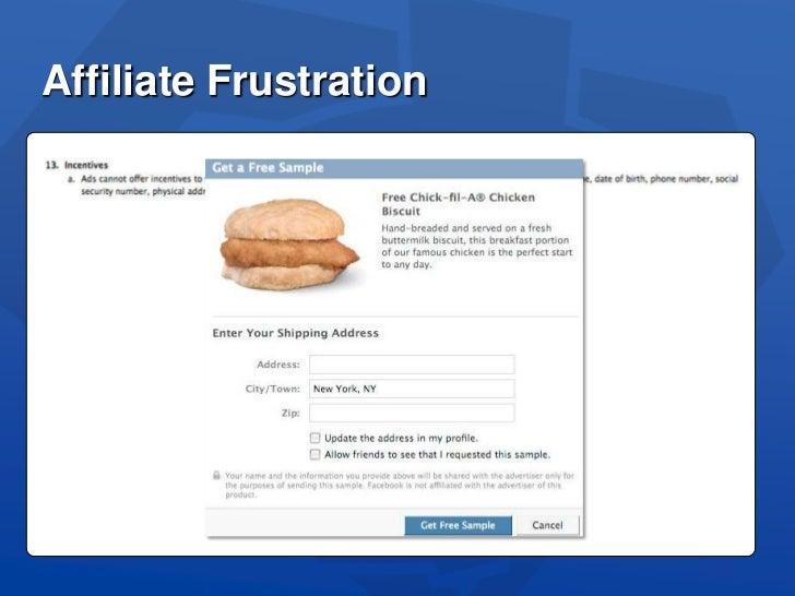 Get a free whatever</li></li></ul><li>Free Stuff<br />Mar 10, 2010<br />Slide Title<br />