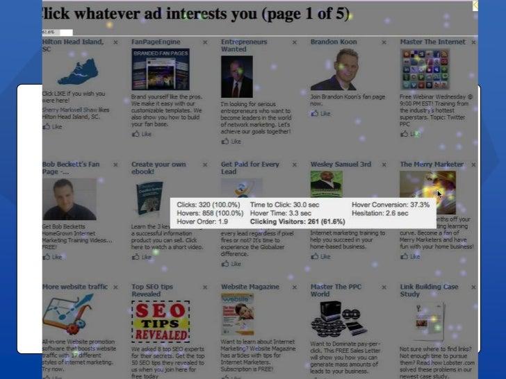 Image Case Study<br />Slide Title<br />2004 Google Ads Study<br /><ul><li>Over 2,000 Participants