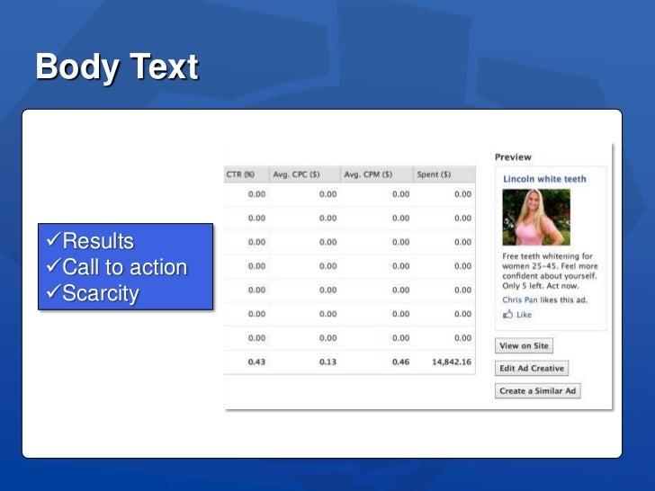 Results<br />Slide Title<br />