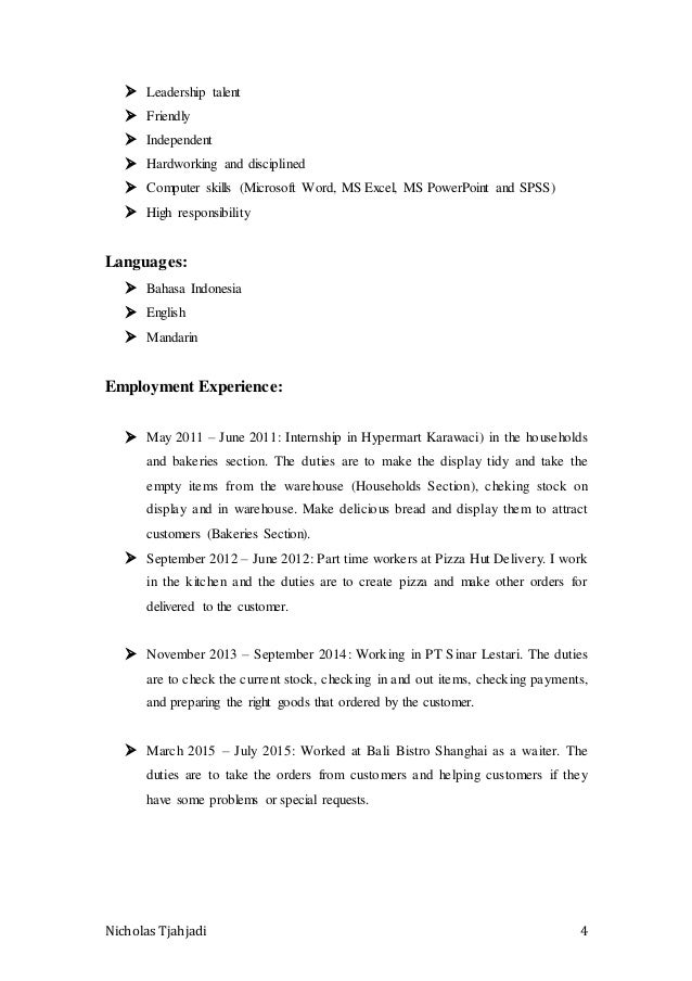 Performance Analyst Sample Resume] Purchasing Analyst Sample Resume ...