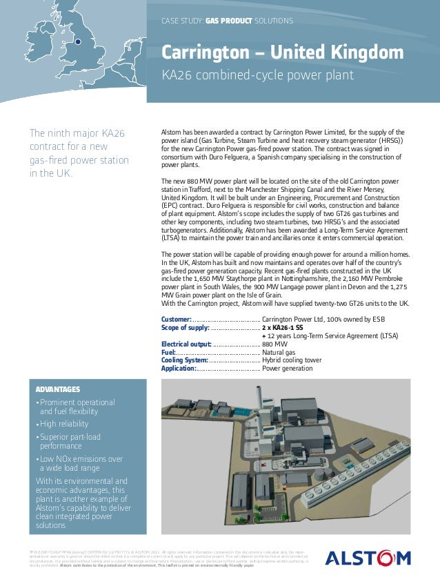 TPW/LEAF/CUKGFPPKA26/eng/COMTPW/02.13/FR/7773 © ALSTOM 2013. All rights reserved. Information contained in this document i...