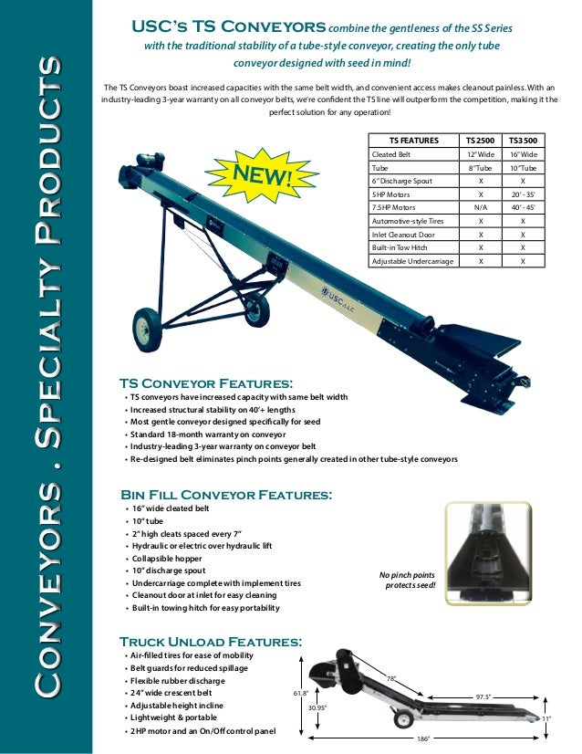 Bulk Seed Systems Electronic Brochure SM