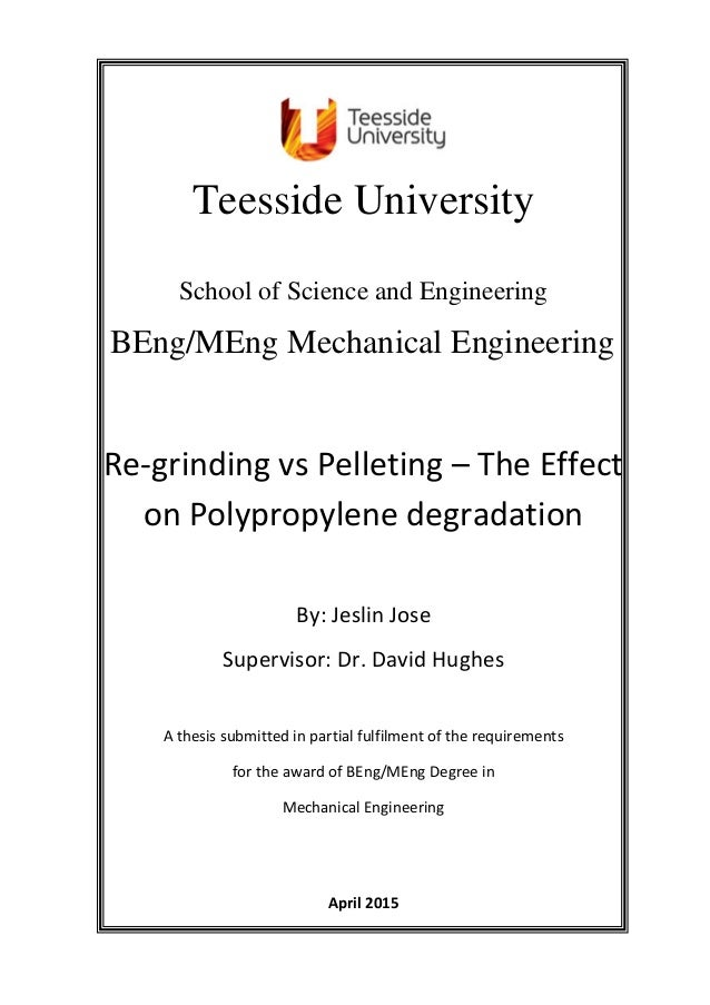 norwegian university of science and technology thesis Norwegian university of science and technology faculty of  this thesis is the  result of almost six years' work for the degree of philosophiae doctor at the.