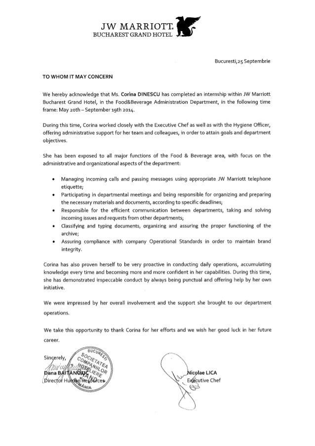 recomendation letter 1 corina ioana dinescu