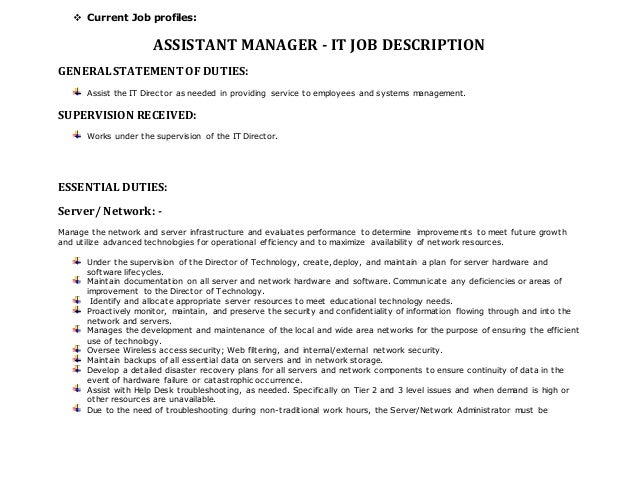 Resume Writing for SQL Server Professionals Questions Answers