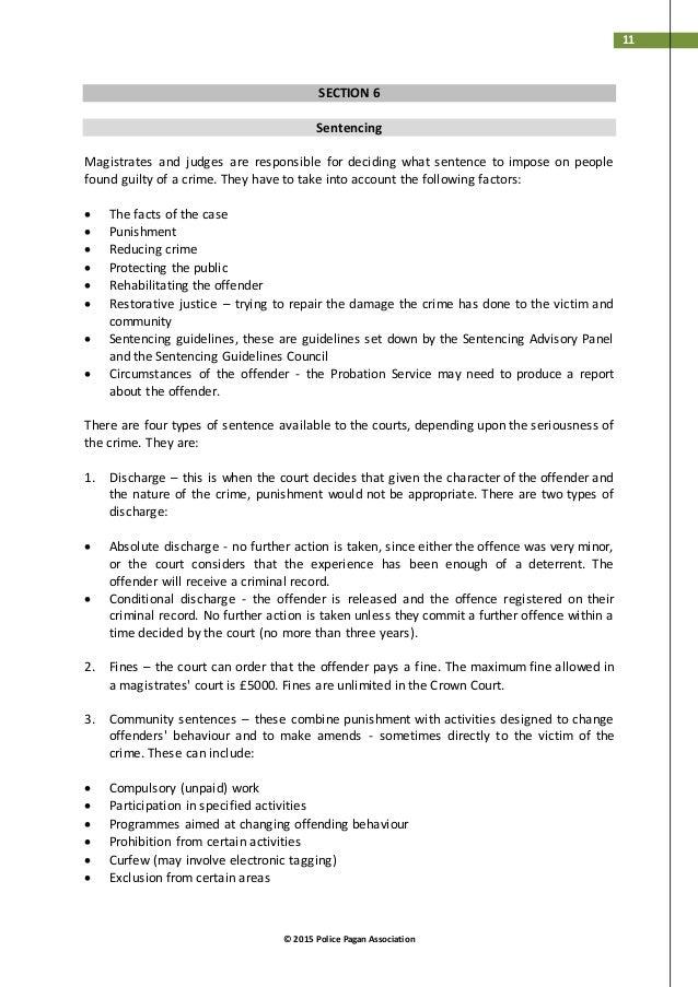 PPA Court Guidance 2015