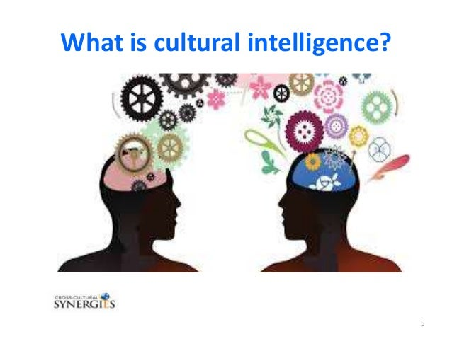 Cultural Intelligence - Career Development From MindTools.com