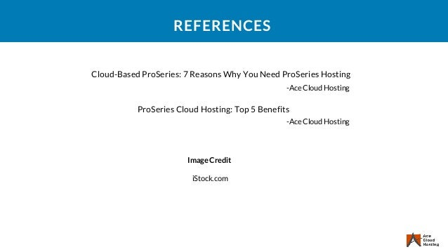 5 Problems Solved With Intuit ProSeries Software Hosting