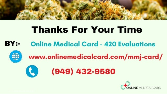 V I T A M I N F R E S H . N E T Thanks For Your Time BY:- Online Medical Card - 420 Evaluations www.onlinemedicalcard.com/...