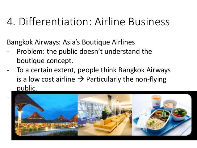 strategies of singapore airlines Singapore airlines recommendations to management while performing the swot analysis, the several key issues are to be recommended to the management.