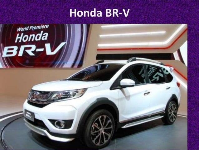 5 Amazing Upcoming Suv Cars In India 2015 2016