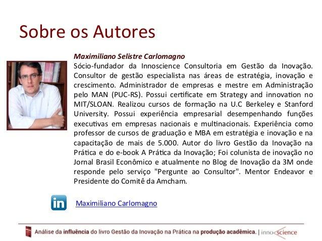 Análise das Publicações  2009-2014