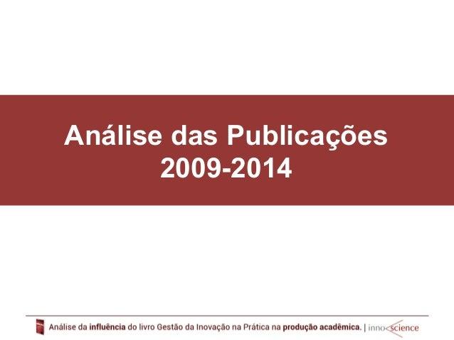 LINHA DO TEMPO  2010  2011  2012  2013  2014  ARTIGO TCC MESTRADO LIVRO