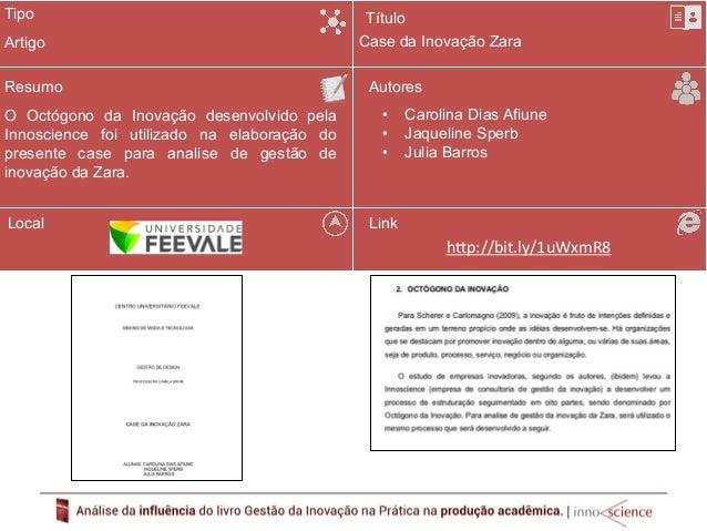 Publicações em 2011