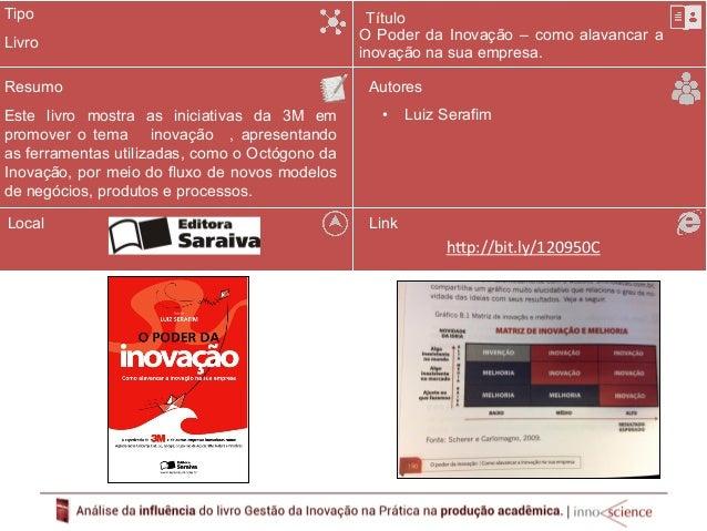 Publicações em 2012