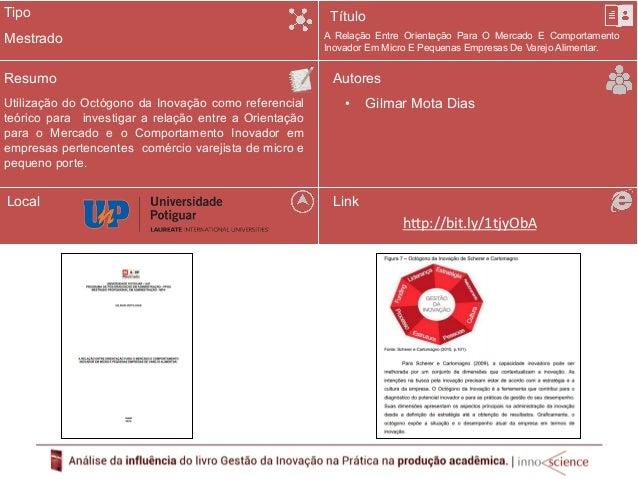 Publicações em 2013