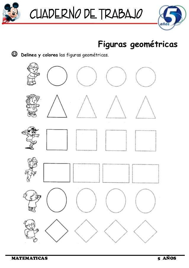 Famoso 4 Hojas De Trabajo De Matemáticas Imagen - hojas de trabajo ...