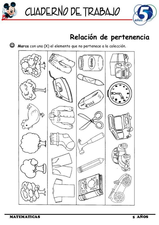 Lujo Hojas De Trabajo De Matemáticas De 5 Años Ornamento - hojas ...