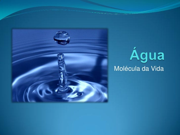 Molécula da Vida