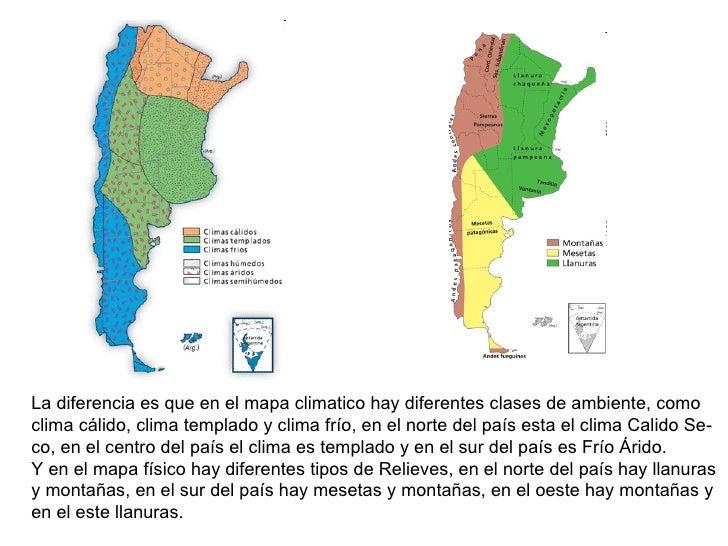 5 b for Ambientes de argentina