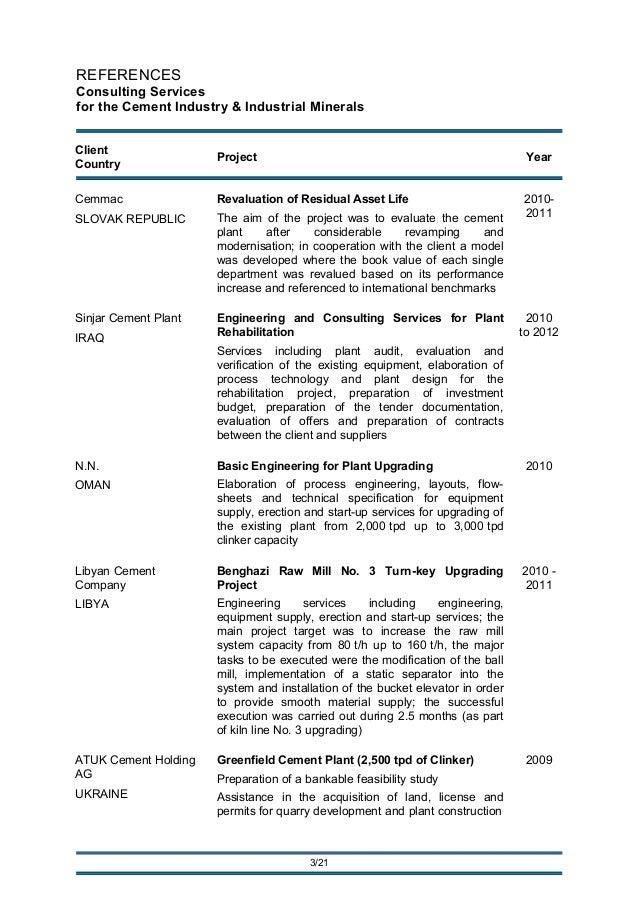Austroplan references cement 2014 - Tende separatorie ...