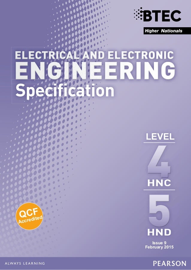 LEVEL Issue 9 February 2015 QCF Accredited