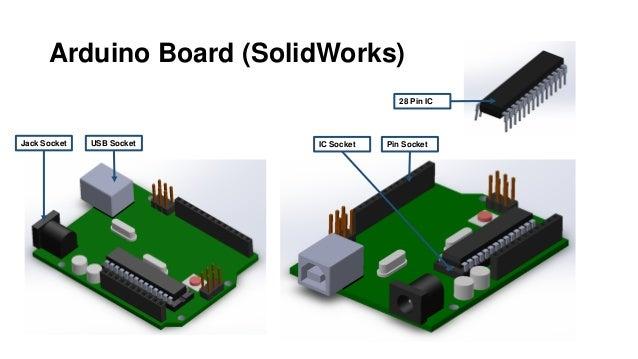 Solidworks models
