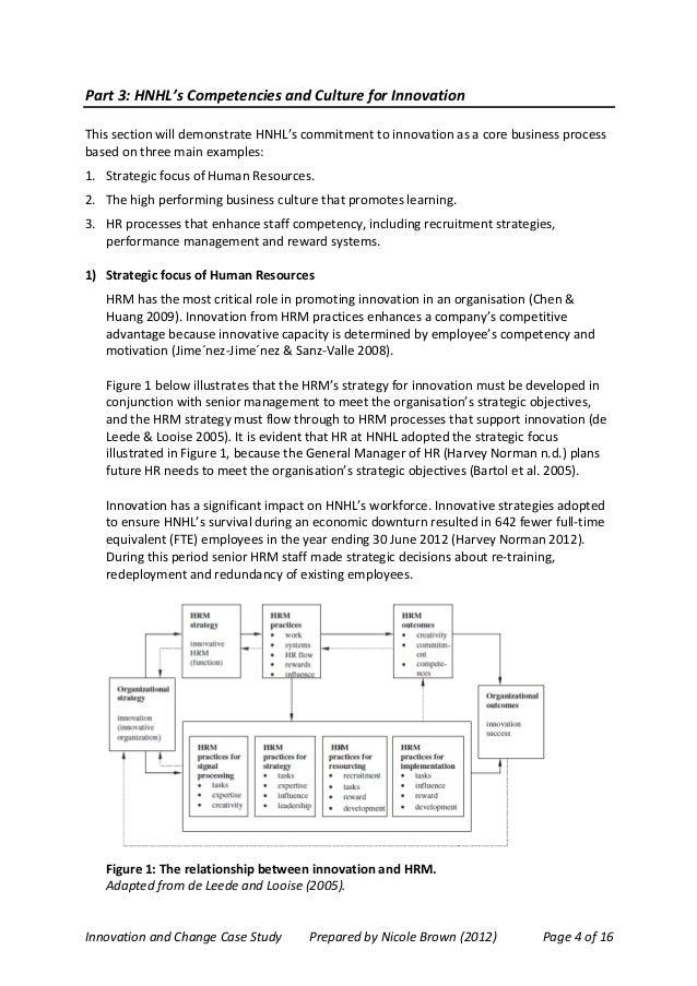 Leading Organisational Change: Improving Hospital Performance Harvard Case Solution & Analysis