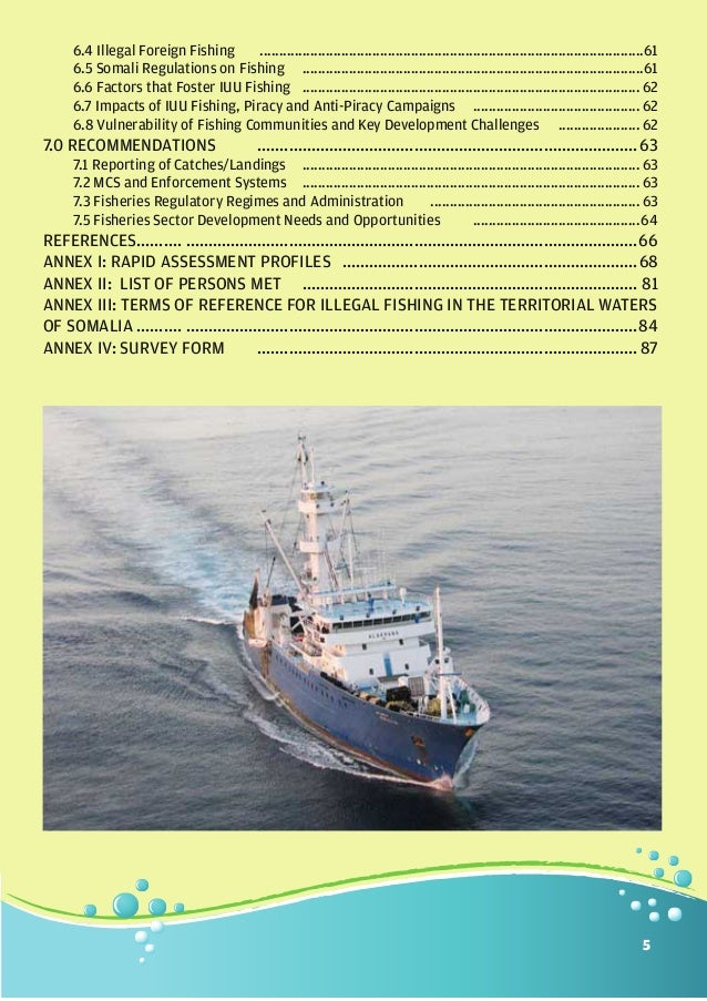 4 Illegal Foreign Fishing