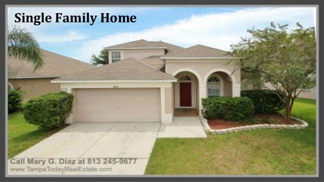 5 Bedroom Home For Sale In Cross Creek New Tampa Fl 10213 Grant Cre