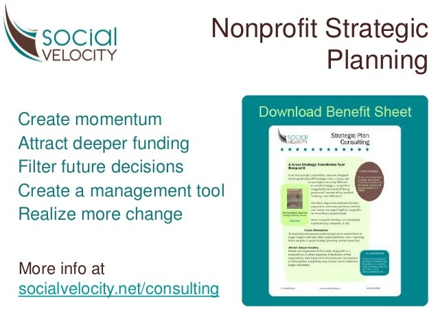 advantages of non profit Small but powerful isn't a statement often associated with nonprofits bigger, better known organizations have obvious advantages over their smaller.