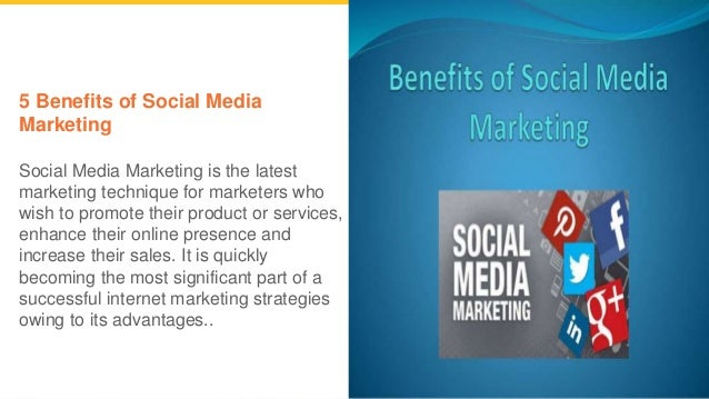 benefits and drawbacks of social media marketing essay There are a number of benefits and opportunities for using social media in your business, including recruitment, brand awareness, networking and improved seo.