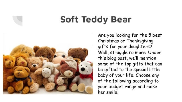 5 Best Christmas Gifts for Daughters 2021 Slide 2