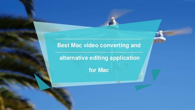 free pdf editing software for mac