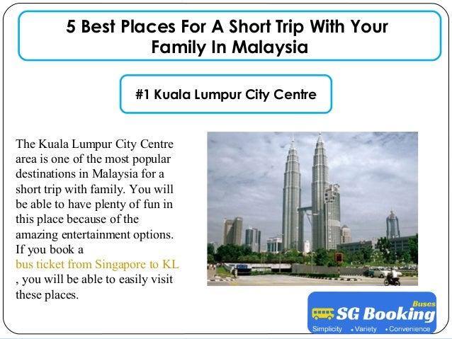 Best Dating Spots in Kuala Lumpur (Part I)
