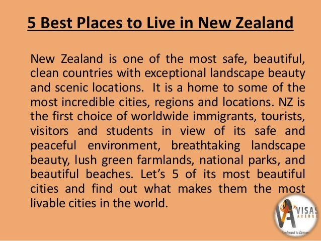 Where Is The Cheapest Place To Live Best Place 2017