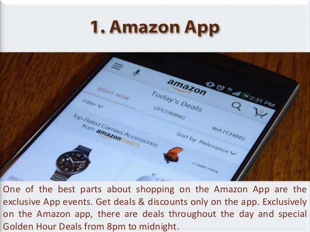 5 Best & Trusted Discount Shopping Apps In India
