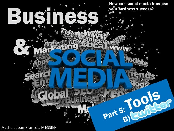 How can social media increase                                    your business success?                                aAu...