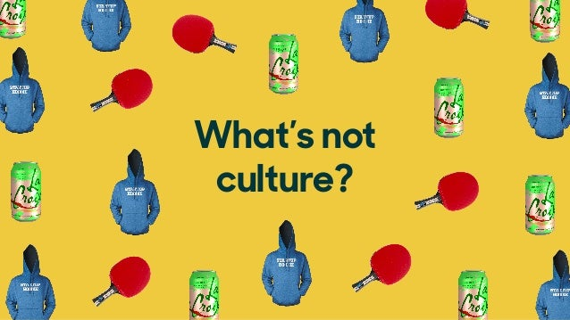 So… how have some startups built a strong culture?