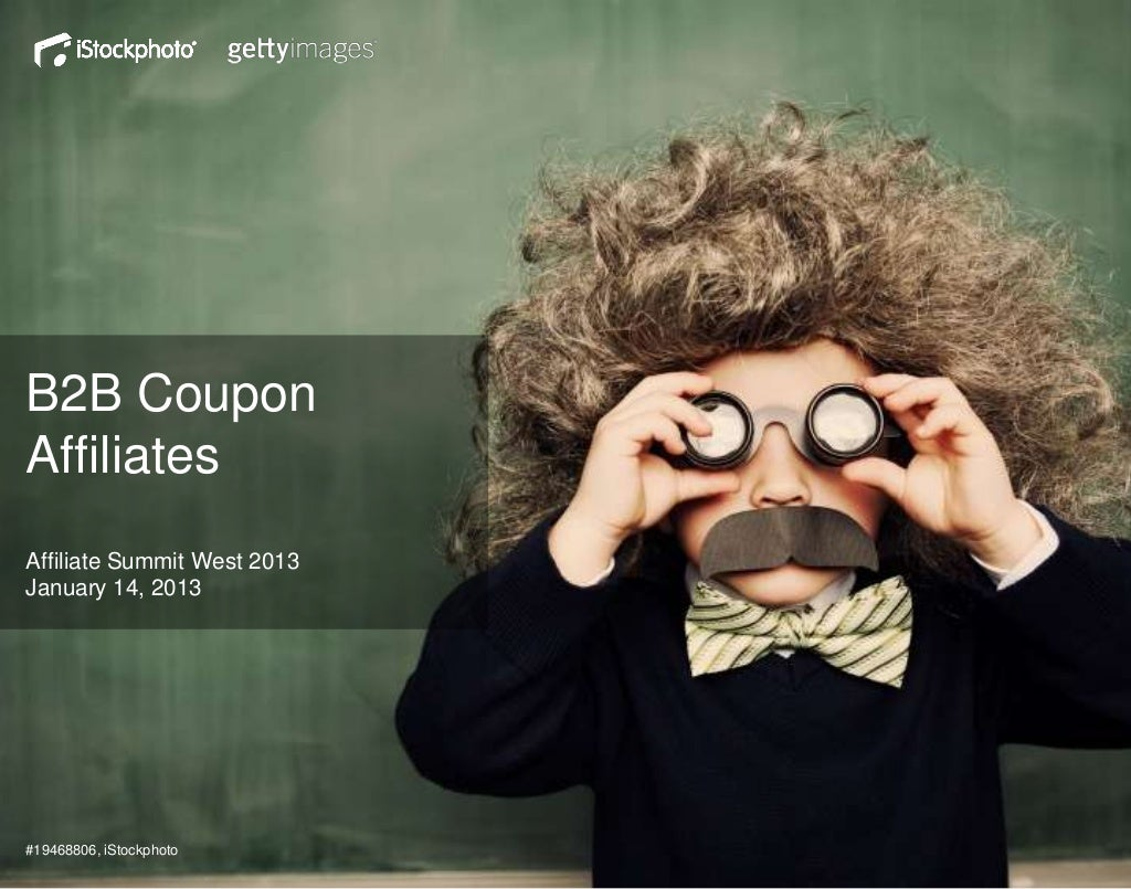 B2B Affiliate Coupons – Cohort Analysis Results