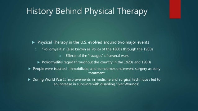 senior project proposal on physical therapy Senior citizens' doctors frequently order them to undergo physical therapy after a surgery, injury, or physically traumatic illness this is because physical therapy is quite beneficial for seniors who need.