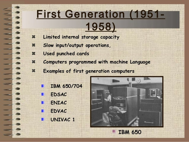 univac and eniac The untold story of the group of women who programmed the eniac—the world's first all-digital, turing-complete, general-purpose computer.